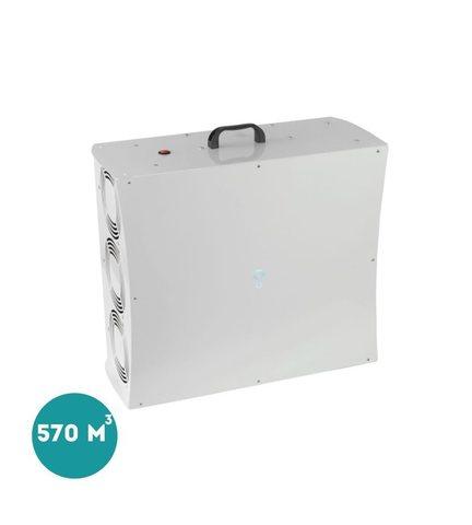 Рециркулятор ПОТОК 300/04 (590 м3)