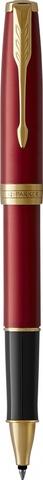 Ручка-роллер Parker Sonnet Red  Intense123