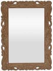 Зеркало Secret de Maison CHATEAUBRIANT (mod. MIC3) красное дерево,  Белый (White)