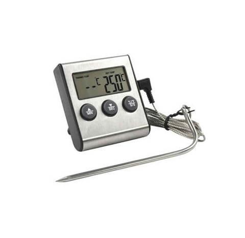 Цифровой термометр MOSEKO