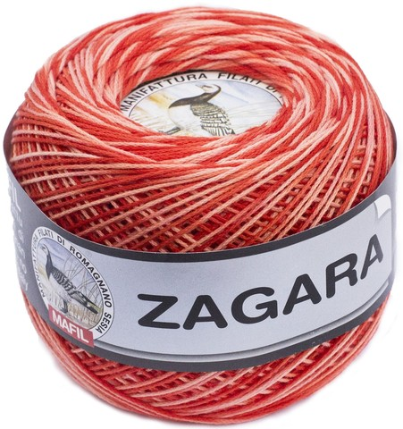 ZAGARA (CABLERINO 5) 20