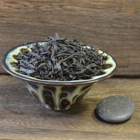 Сяо Чжун классический, Красный чай