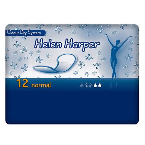 HELEN HARPER. Послеродовые прокладки Microflex Small Normal 12шт