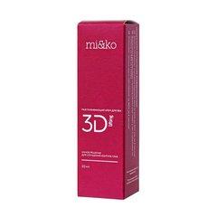 Разглаживающий крем для век 3D-Lifting, 10мл ТМ Mi&Ko