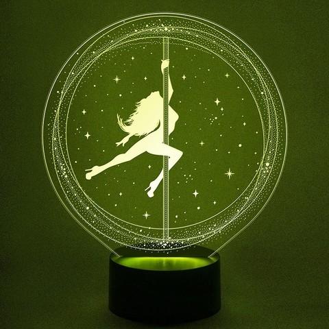 Pole dance - Танцы на пилоне