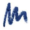 36 синяя вуаль