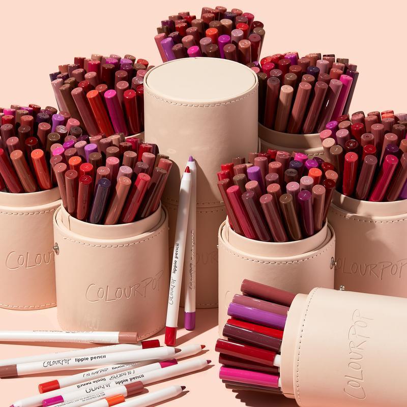ColourPop Must-Have Stash Lippie 36 Pencil Cup