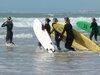 Уроки серфинга в Португалии с видеоанализом ошибок