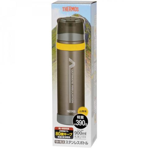 Термос Thermos FFX-900 (0,9 литра), черный