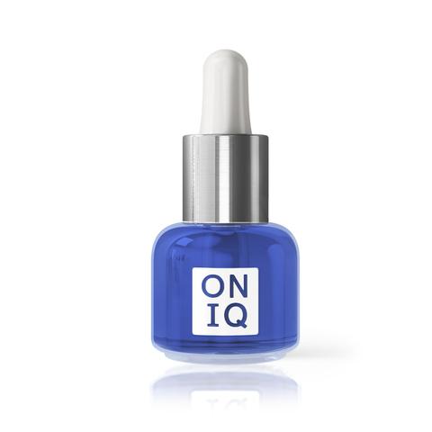 Масло для кутикулы ONIQС ароматом ванили, 15 мл