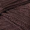 Пряжа Macrame 157 (Шоколадная глазурь)