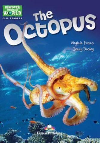 The Octopus. Reader. Книга для чтения
