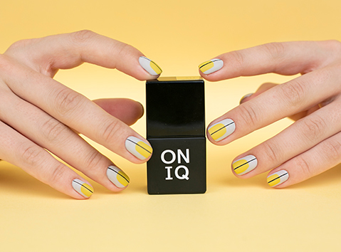 Гель-лак 112 PANTONE: Ceylon Yellow, 10 мл