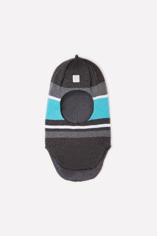 Crockid (Крокид) шапка шлем демисезонная для мальчика