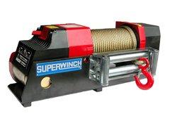 Электрическая лебедка Superwinch Husky 12 24v
