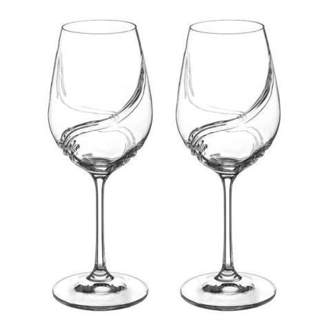 Набор бокалов для вина «Турбуленция», 350мл