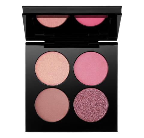 Pat McGrath Labs Divine Rose Luxe Quad: Eternal Eden