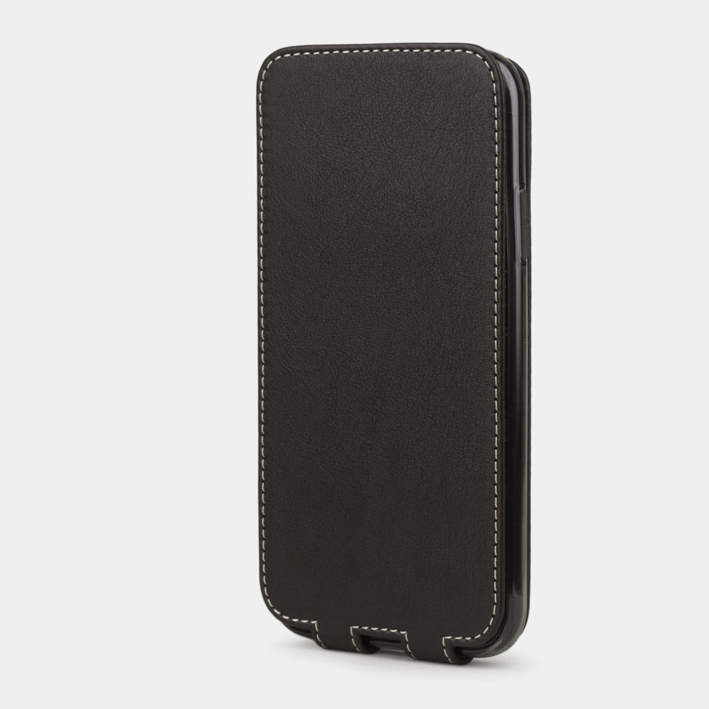 Case for iPhone 11 - brown