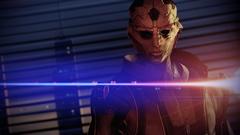 Mass Effect издание Legendary PS4 | PS5