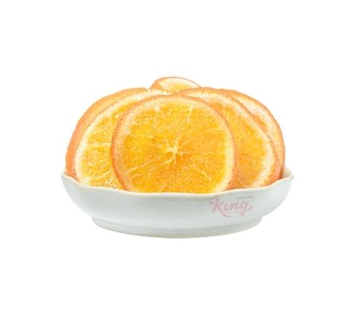 Апельсин сушеный KING, без сахара