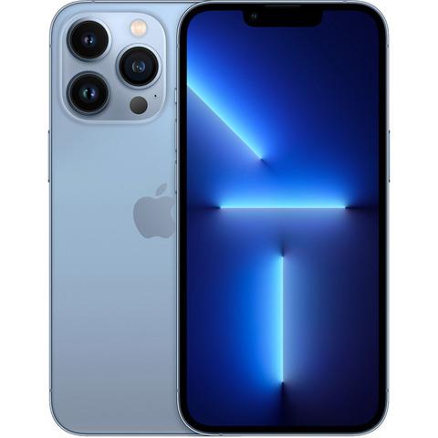 Смартфон Apple iPhone 13 Pro 512GB Sierra Blue «небесно-голубой» MLWD3RU/A