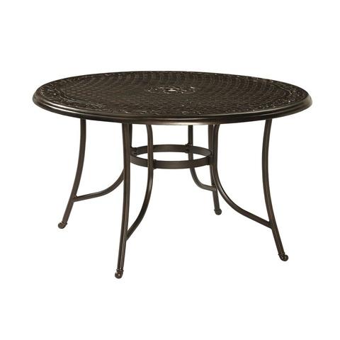 Садовый стол алюминиевый Vienna
