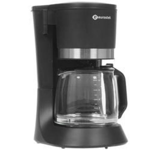 Кофеварка Eurostek ECM-6687 бу