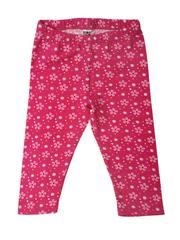 33D-1 лосины детские. розовые