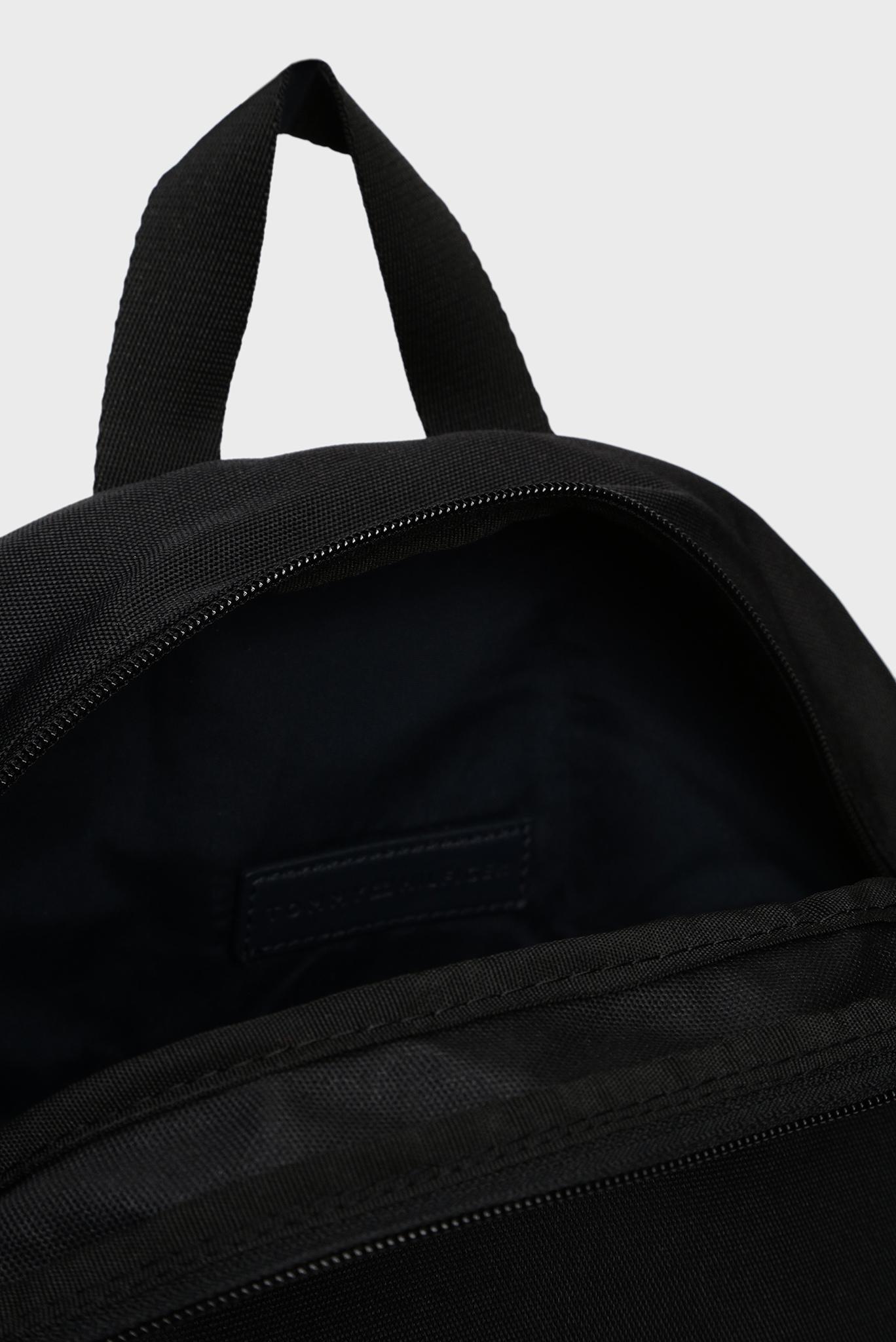 Мужской черный рюкзак TOMMY CORE Tommy Hilfiger