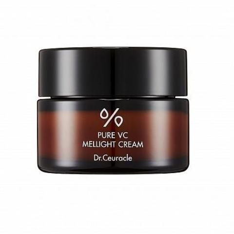 Dr.Ceuracle Pure VC Mellight Cream Крем витамин С 80 гр