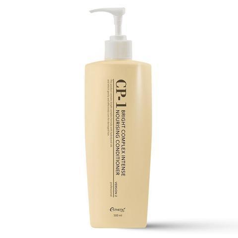 Протеиновый кондиционер для волос CP-1 Bright Complex Intense Nourishing Conditioner 500 мл.