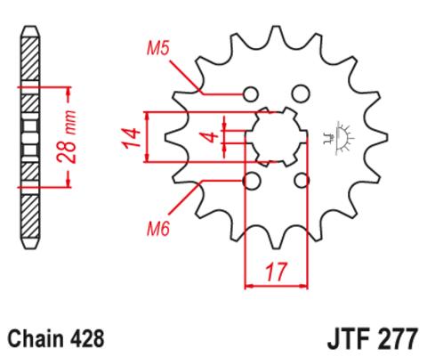 JTF277