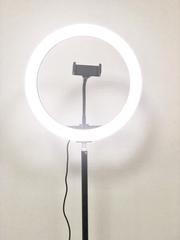 кольцевая лампа 32 см YQ-320A