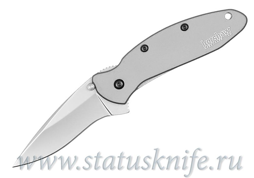 Нож Kershaw 1620FL Scallion - фотография