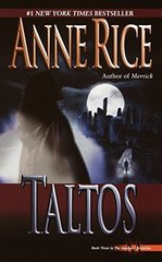 Taltos: Lives of the Mayfair Witches