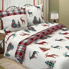 Комплект постельного белья Скандинавия 1201
