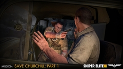 Sniper Elite 3. Season Pass (для ПК, цифровой ключ)