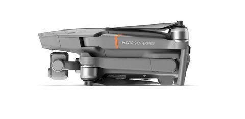 Квадрокоптер DJI Mavic 2 Enterprise Advanced