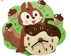 055-6668 Часы