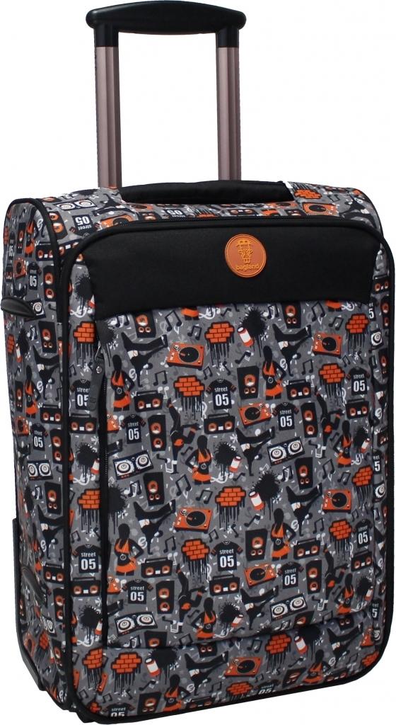 Дорожные чемоданы Чемодан Bagland Vichenzo 32 л. сублимация (техно) (0037666194) 93c0252ec13bfa7775b17ed139bb52f9.JPG