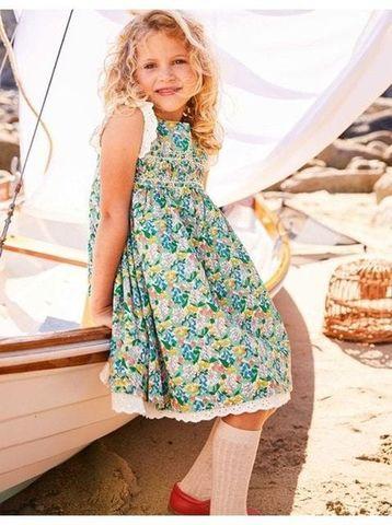 Платье для девочки Beimeixin Прованс