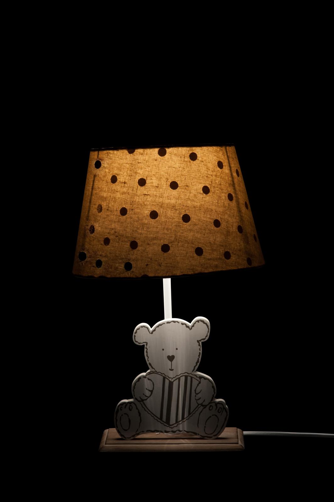 Лампа