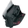 Сумка Victorinox VX One Laptop Folio 15,6'', черная, 42x14x31 см, 18 л