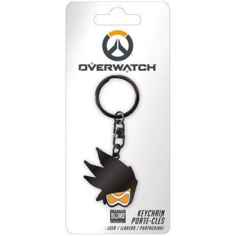Брелок Keychain Tracer || Overwatch