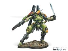 Scarface Loadout (вооружен DA CC Weapon)