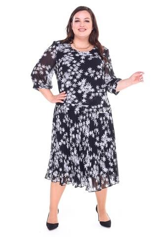 Платье-6588