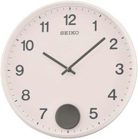 Настенные часы Seiko QXC235WN