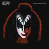 Gene Simmons / Kiss: Gene Simmons (CD)