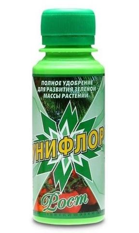 Удобрение Унифлор Рост