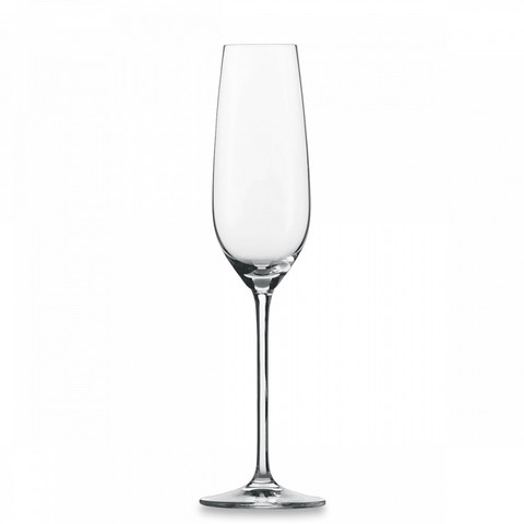 Набор фужеров для шампанского 240 мл, 6 шт, Fortissimo